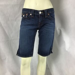 True Religion JOEY SHORT #24536 Size 27 (I)^